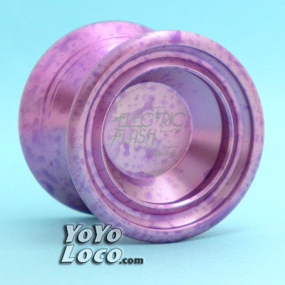 C3yoyodesign Electric Flash YoYo