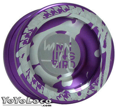 C3yoyodesign Winning Bird YoYo