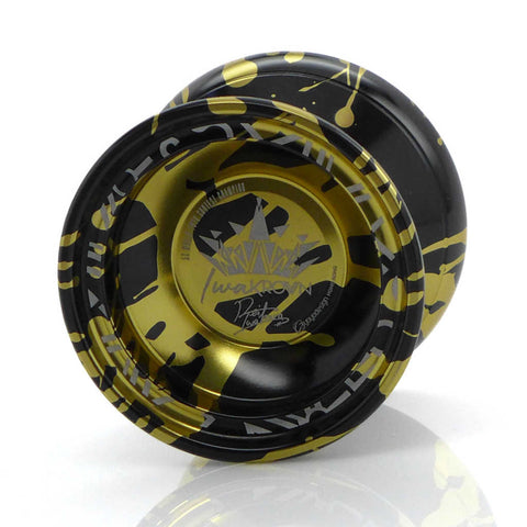 C3yoyodesign Krown YoYo