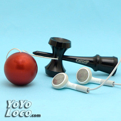Catchy Mini Aluminum Kendama