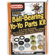Duncan Ball-Bearing Parts Kit