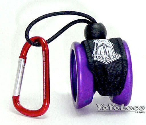 YoYo Holder with Belt Clip