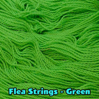 Flea YoYo String, Pack of 5