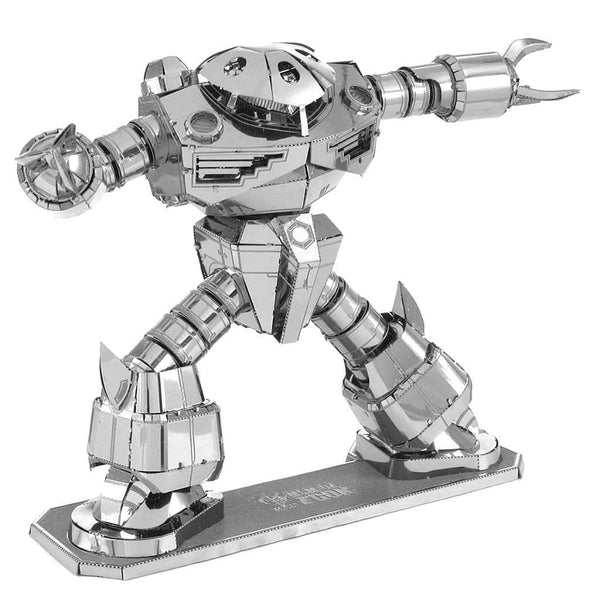 Z'Gok MSM-07 ICONX 3-D Metal Model