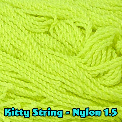 Kitty Nylon 1.5 Yoyo String