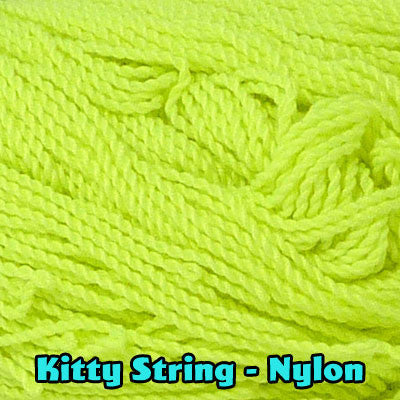 Kitty YoYo String - Nylon