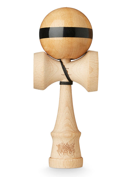 KROM X 430 SLAYDAWG Kendama - Black