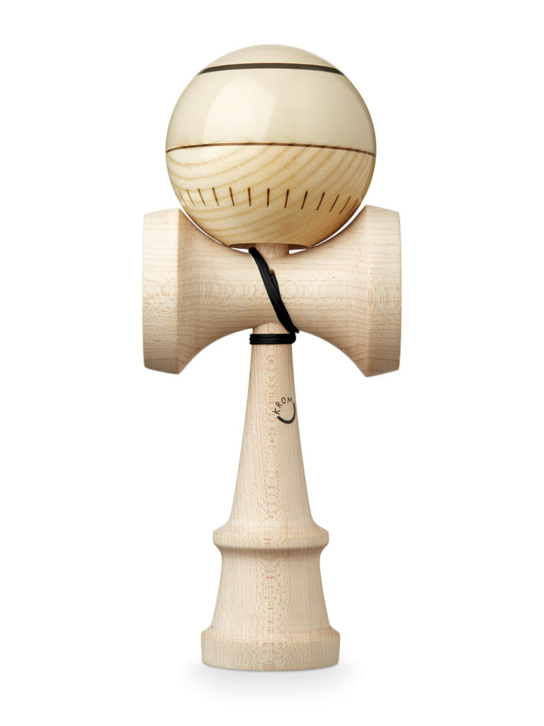 KROM GAS Kendamas, Cream