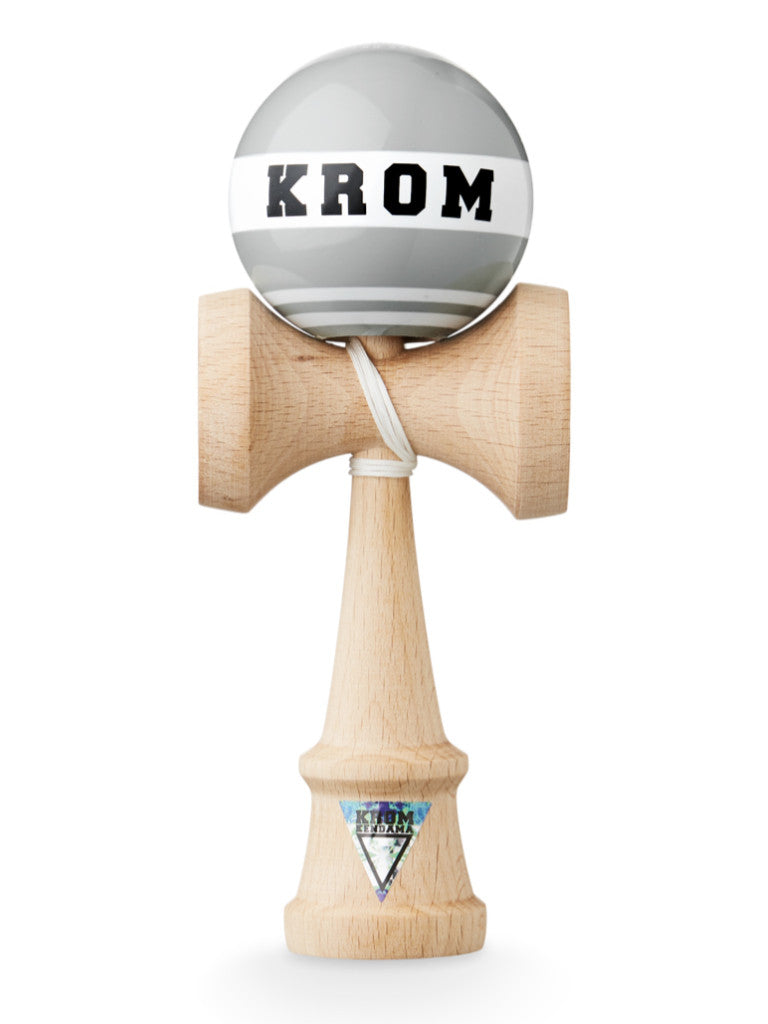 KROM STROGO W.I.P. Greyhound Kendama