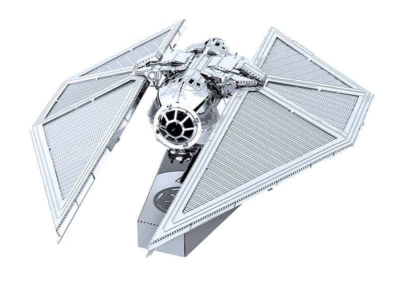 Star Wars TIE Striker 3-D Metal Earth Model
