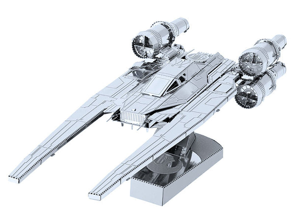 Star Wars U-Wing Fighter 3-D Metal Earth Model