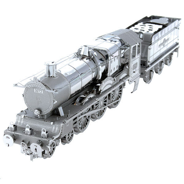 Harry Potter Hogwarts Express Train 3-D Metal Earth Model