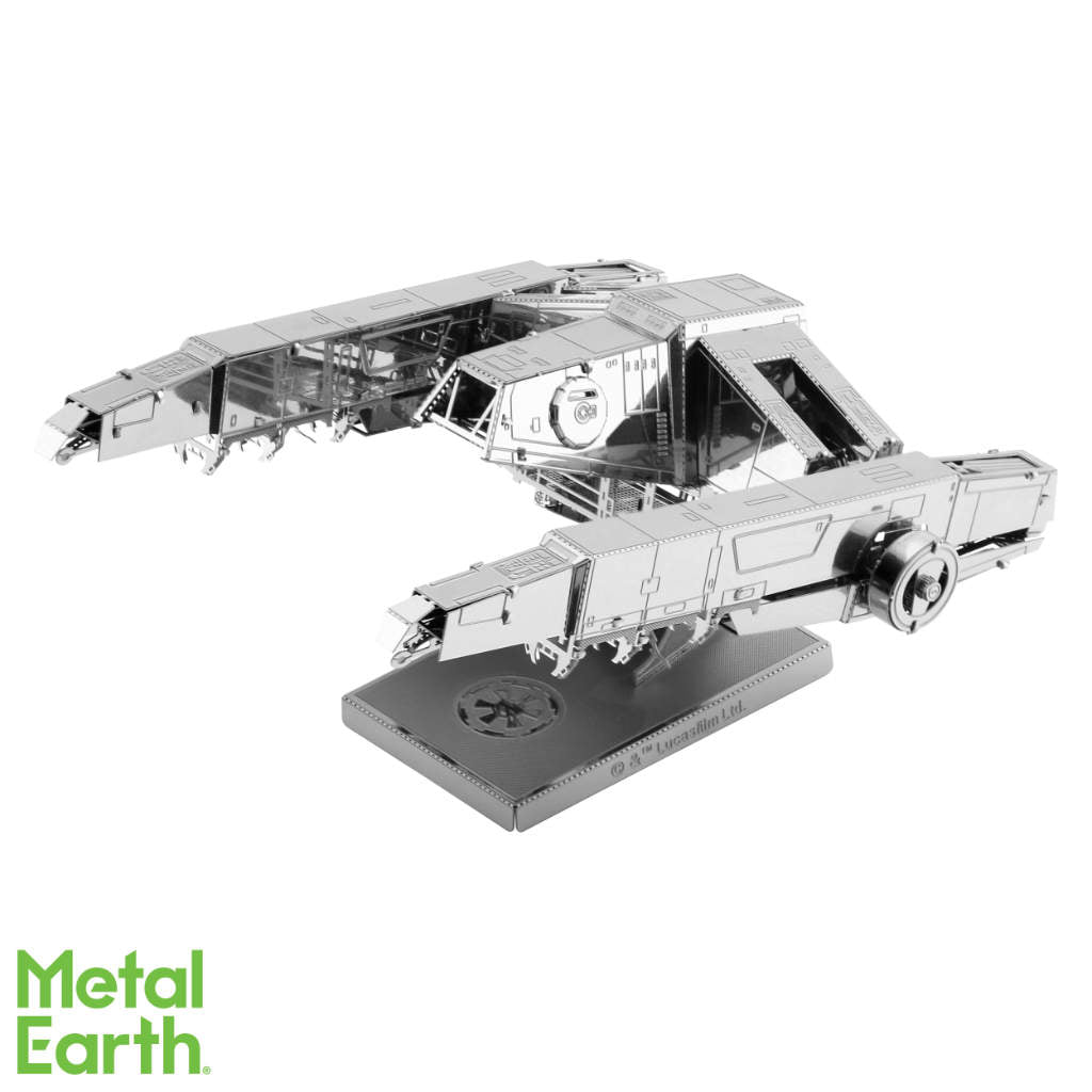 Star Wars Imperial AT-Hauler 3-D Metal Earth Model