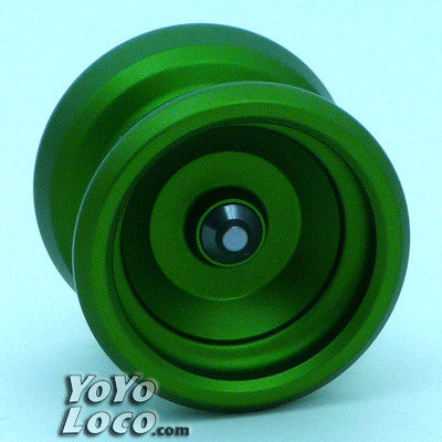 Dietz Yoyo by One Drop, Green