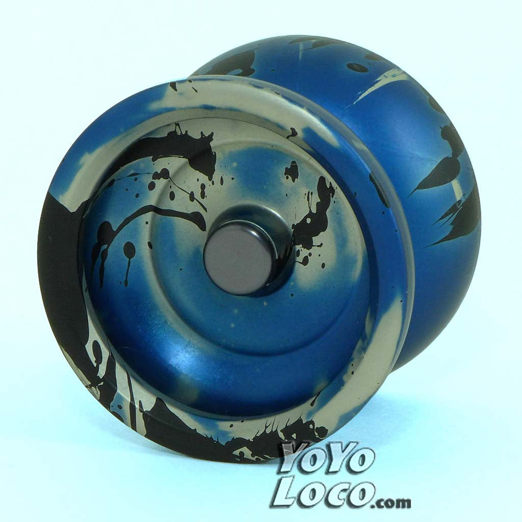 One Drop Parlay YoYo, Thunderstorm