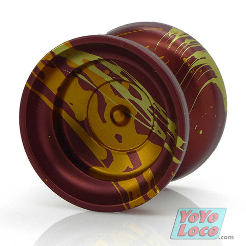 OneDrop Top Deck YoYo