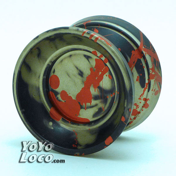 One Drop Vanguard Yoyo, Shogun