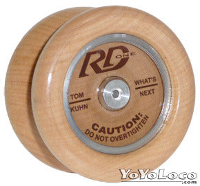 Tom Kuhn RD-1 YoYo