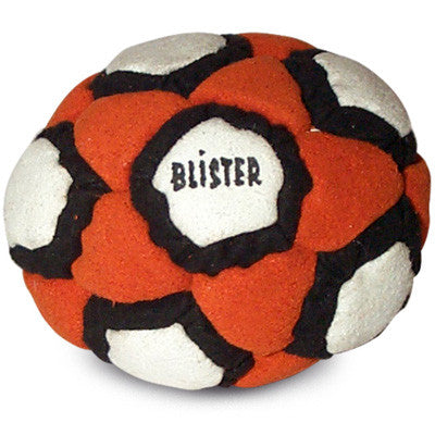 Sand Blister Footbag (44 Panel)