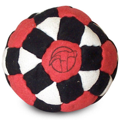Sand Hammer Footbag (62 Panel)