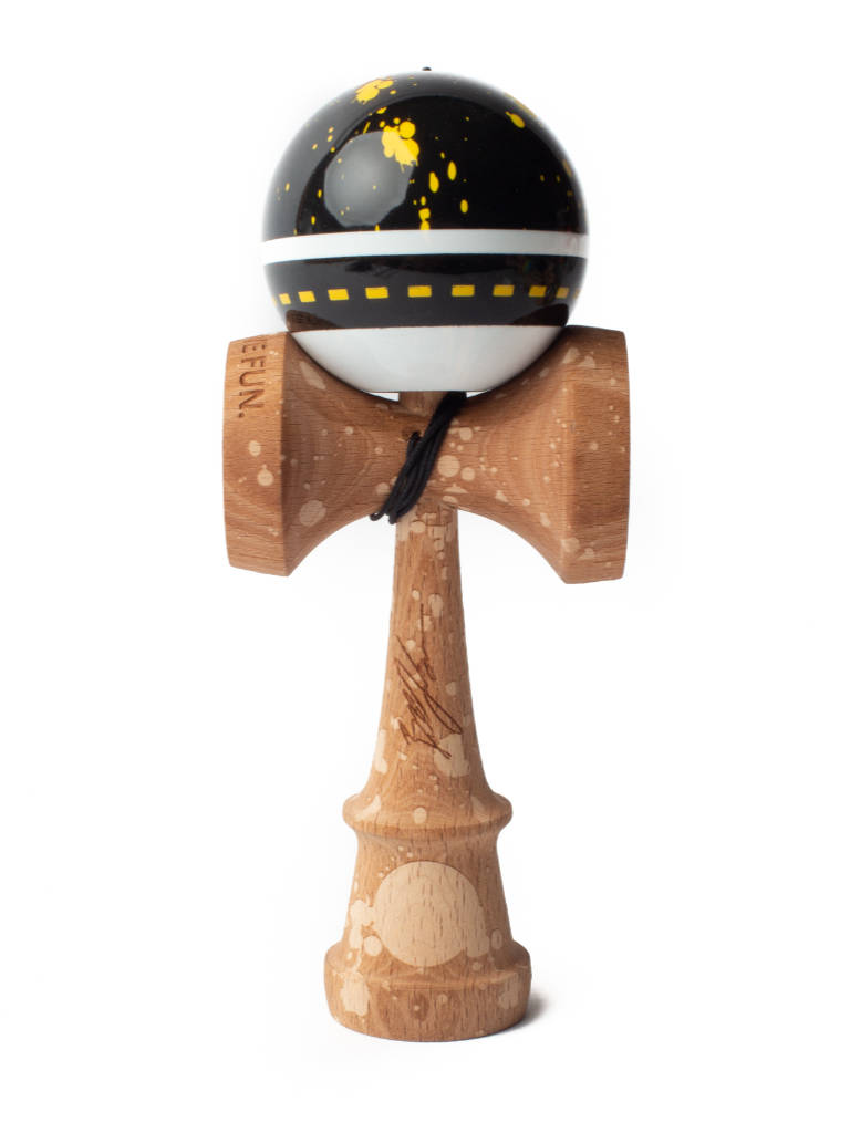 Boo Johnson V.2 BOOST Signature Model Kendama by Sweets