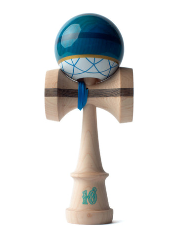 Sweets C Fraser - Batch One SAPPHIRE, Legend Model Kendama