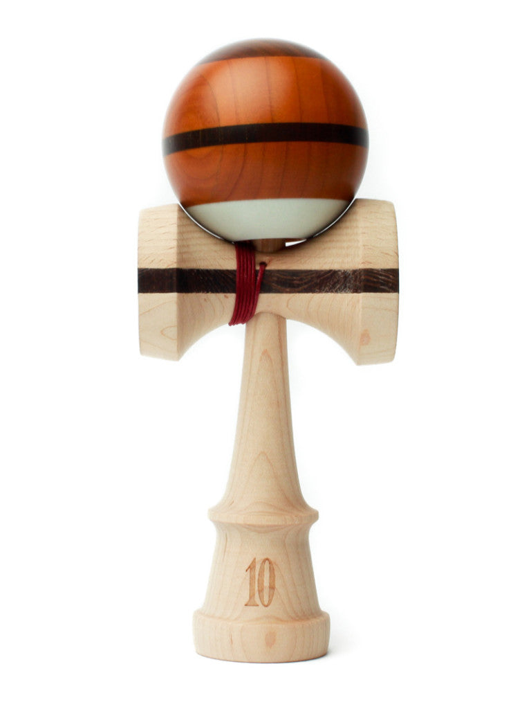 Sweets Christian Fraser Legend Kendama (Cushion Clear)
