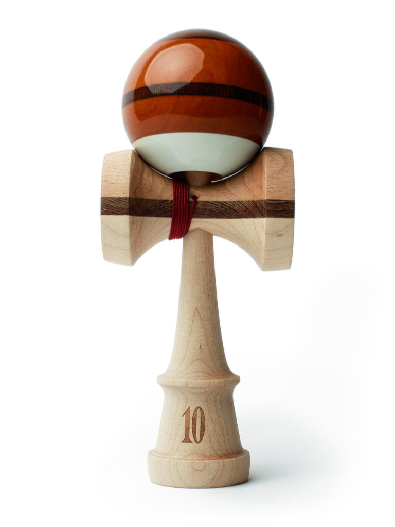 Sweets Christian Fraser Legend Kendama (Sticky Clear)