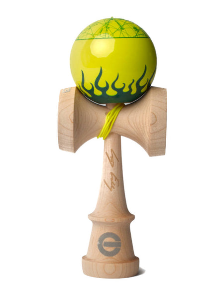 Sweets Cooper Eddy v.2 Pro Model Kendama