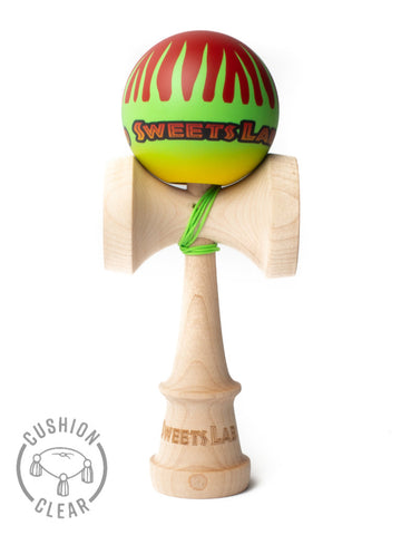 Sweets Lab V27 Custom Kendama - CLEVER GIRL