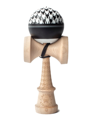 Sweets Lab V28 Custom Kendama - SOCIALITE