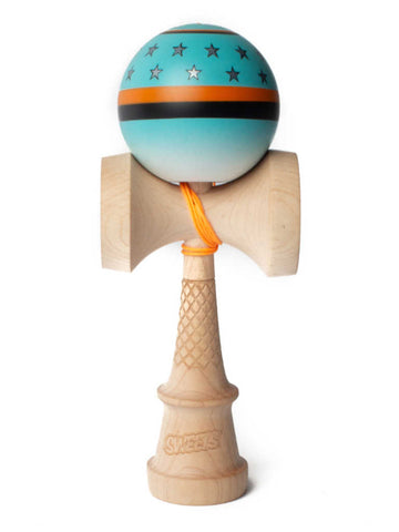Sweets Custom V23 Jordan Kendama - All Star