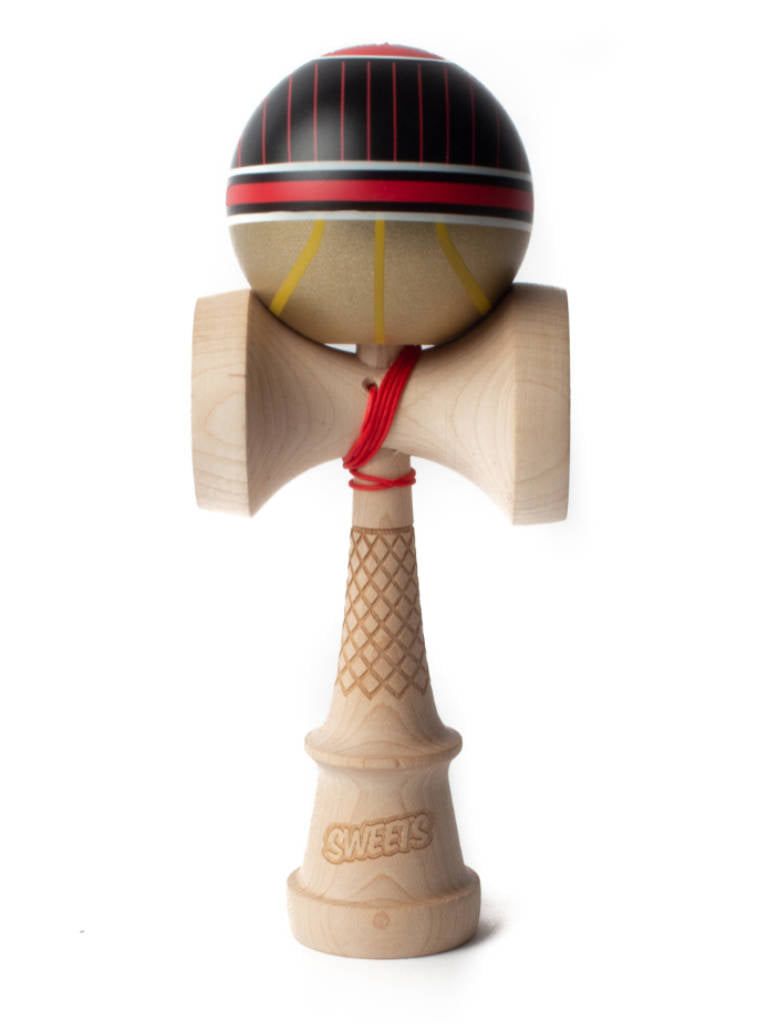 Sweets Custom V23 Michael Jordan World Champ Kendama