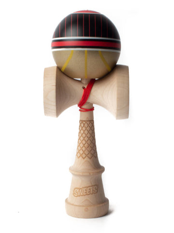 Sweets Custom V23 Jordan Kendama - World Champ