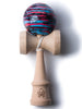 Sweets Marble Kendama, Black Blue and Pink