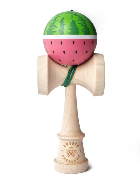 Sweets Lab, Custom Kendama V24 - Watermelon