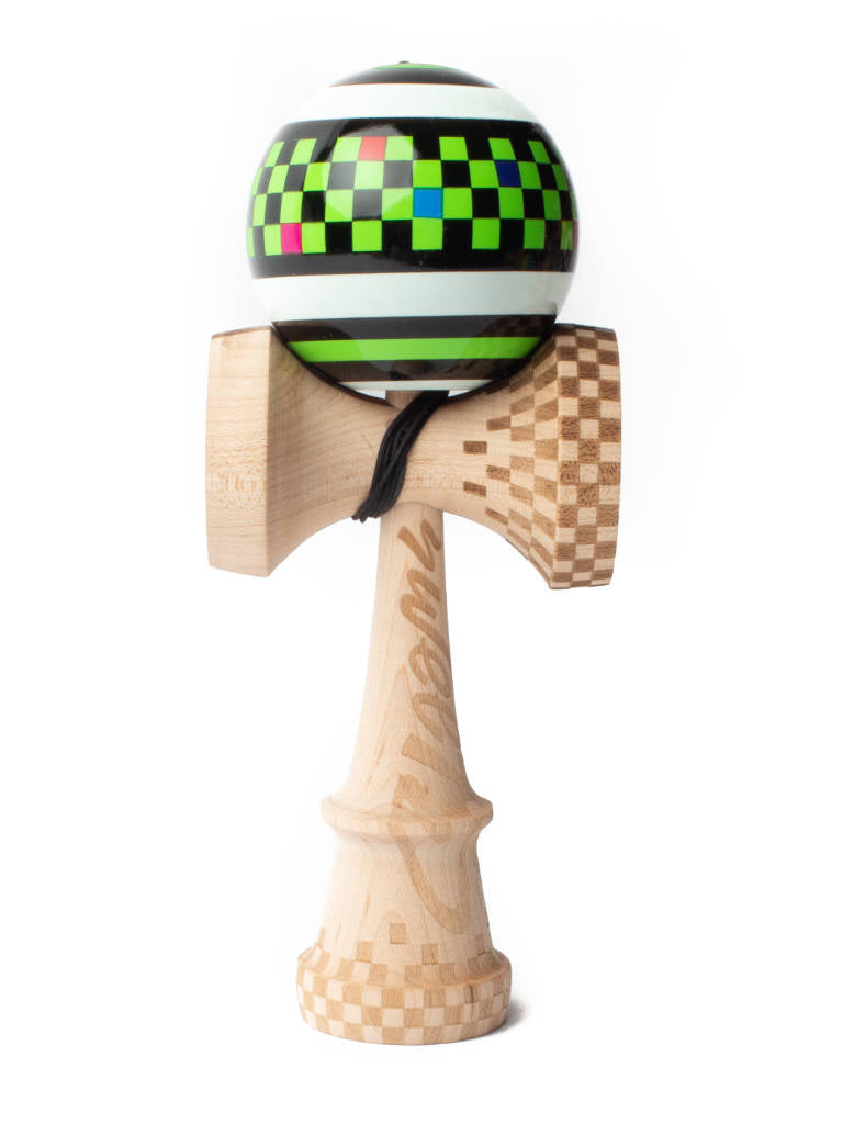 "Matt ""Sweets"" Jorgenson Legend Model Kendama by Sweets"