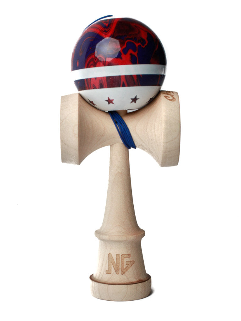 Sweets Nick Gallagher Champ Model Kendama