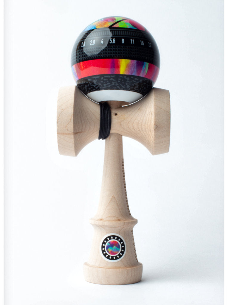 Sweets Parker Johnson Pro Model Kendama