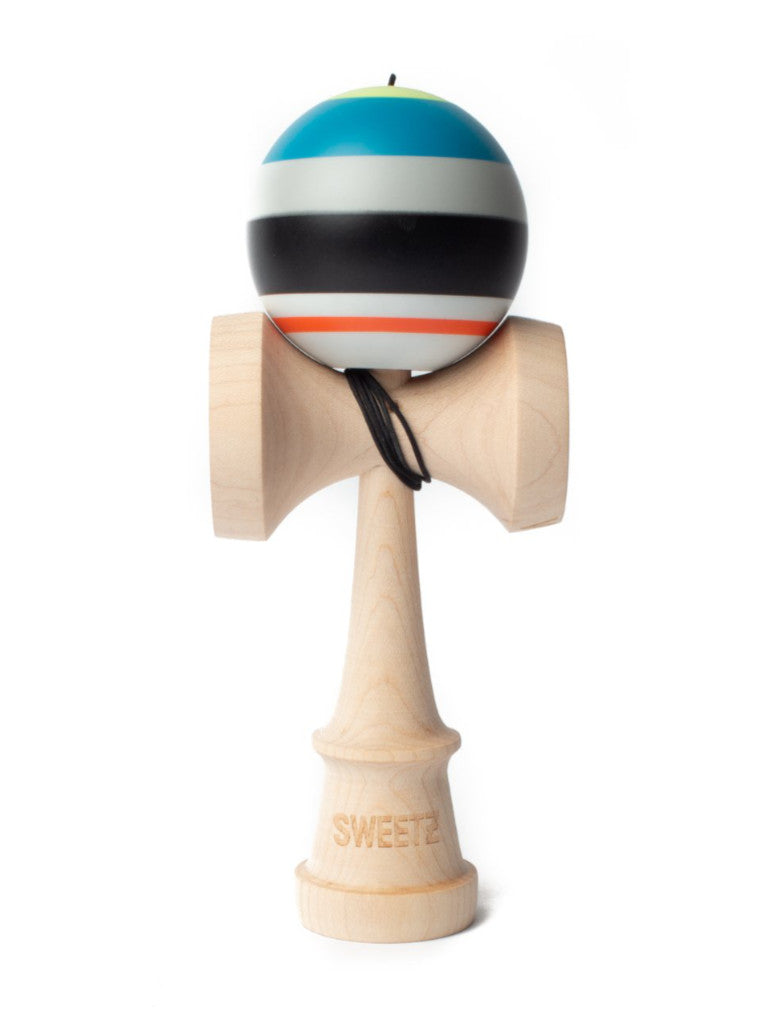 Sweets Prime Custom V22 Kendama - Sweezy Runner