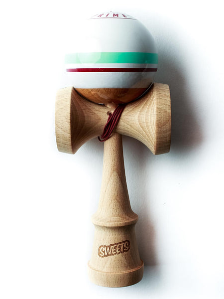 Sweets PRIME Sport Stripe Kendama, Avalanche