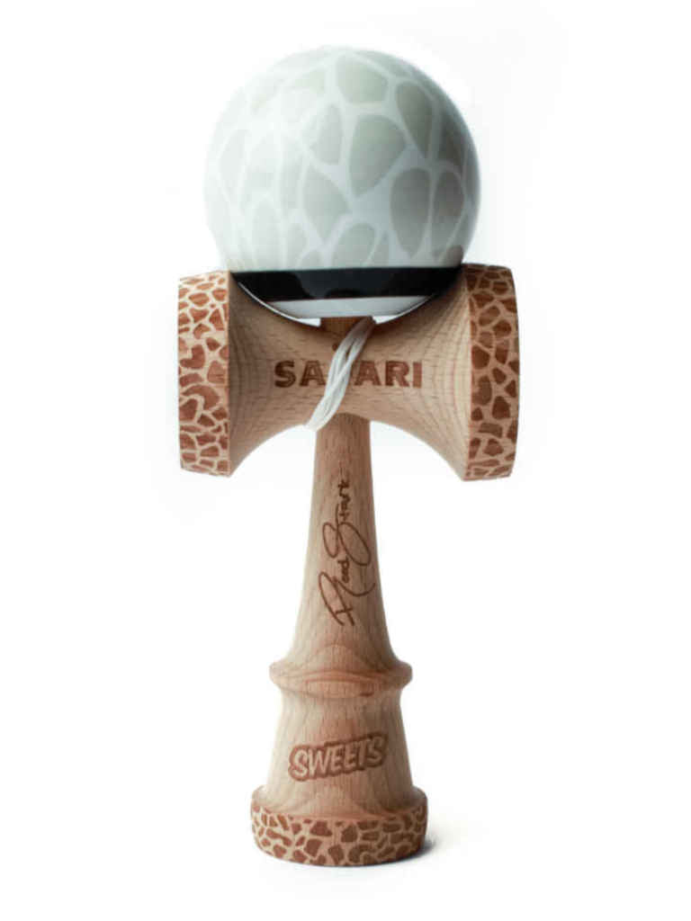 Sweets Reed Stark Moonlight Safari - Signature Series Kendama