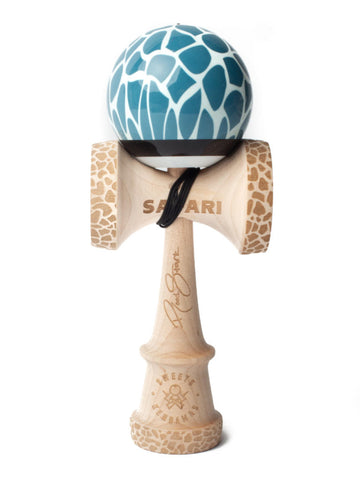 Sweets Reed Stark Sea Safari Kendama - Signature Series