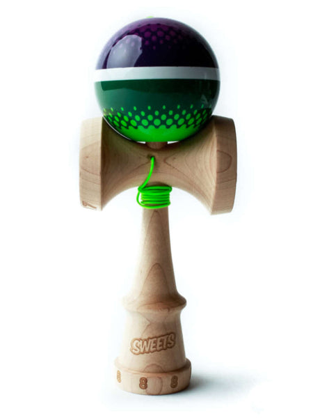 Sweets Champion Model Kendama for So Kanada, 2017 Kendama World Champion