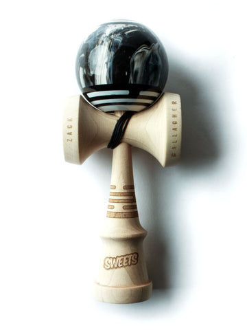 Sweets Zack Gallagher Pro Model BOOST Kendama