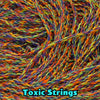 Toxic YoYo String - Pack of 10