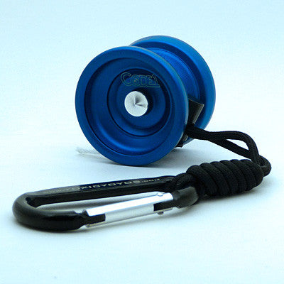 Toxic YoYo Holder