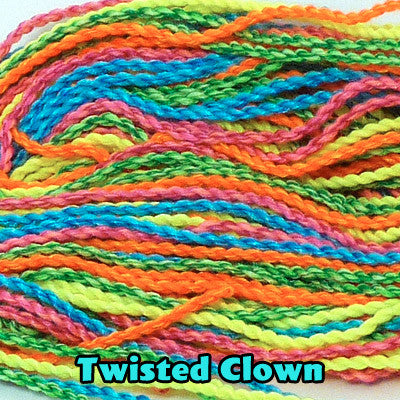 Twisted Stringz YoYo String - Type B