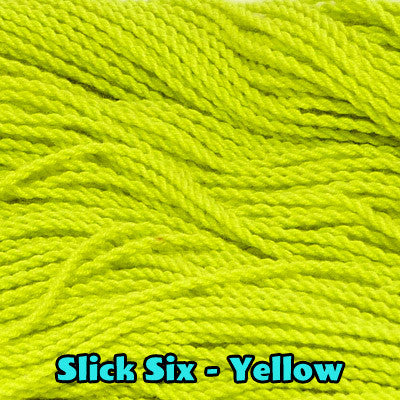 Slick Six YoYo String