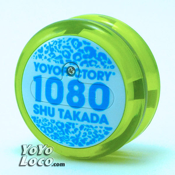 YoYoFactory Loop 1080 LED Light-Up YoYo